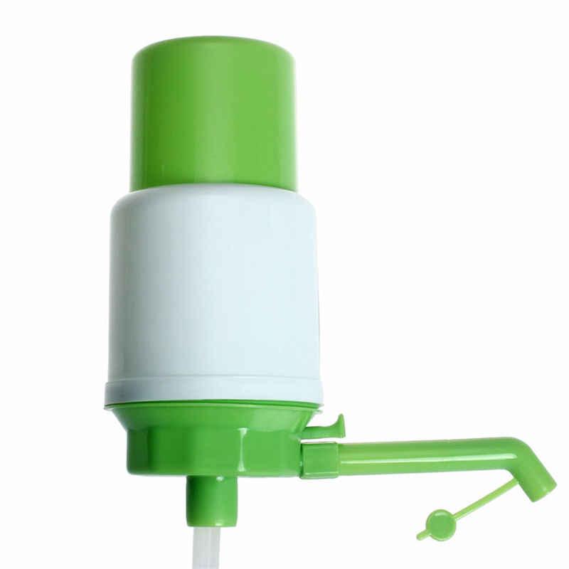 ร้อนปั๊มน้ำดื่มที่มีท่อส่วนขยายที่ถอดออกได้หลอดนวัตกรรมสูญญากาศการกระทำคู่มือปั๊มจ่าย