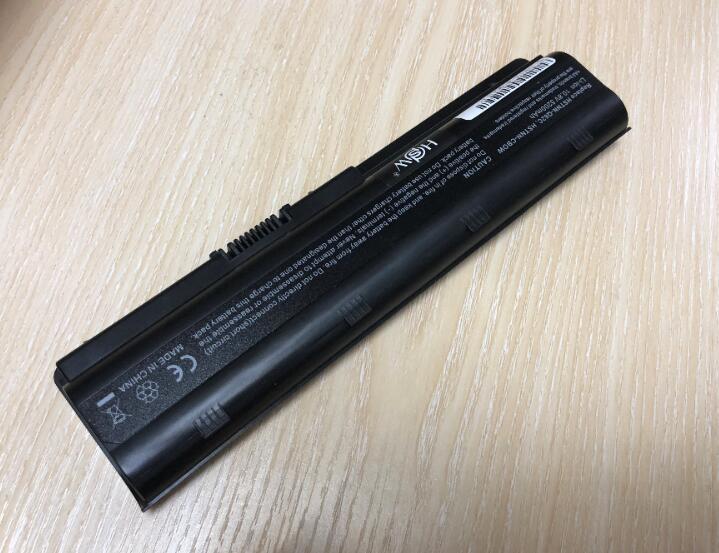 Батерия за лаптоп за HP MU06 MU09 SPARE 593554-001 - Аксесоари за лаптопи - Снимка 2