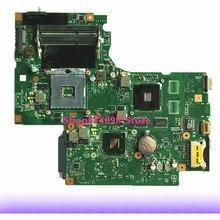 KEFU G700 материнская плата для ноутбука Бэмби основной плате REV: 2,1 11S102500433 подходит для lenovo G700 Тетрадь PC 100% рабочих