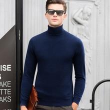 Wool Pullover font b Men b font font b Sweater b font Brand New Man s