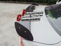 FOR CARBON FIBER E92 E93 E90 E46 E36 E30 F10 E60 E39 E34 E82 F30 F32 F80 F82 F83 F36 X6 GT WING REAR SPOILER