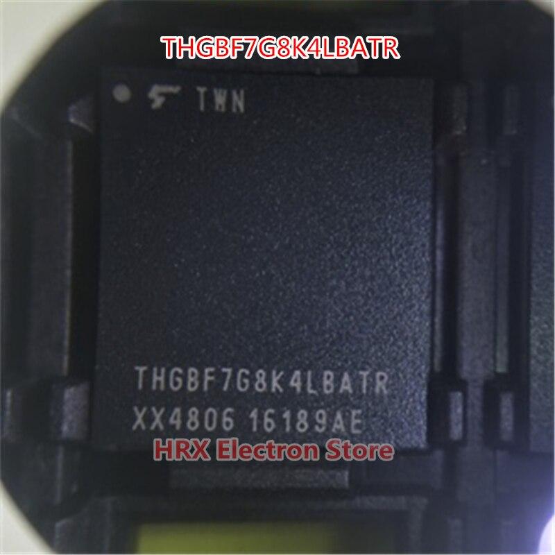 100% Yeni Orijinal THGBF7G8K4LBATR BGA 32 gb UFS2.0100% Yeni Orijinal THGBF7G8K4LBATR BGA 32 gb UFS2.0