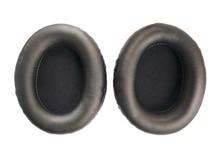 10 par Substituir almofada/pad Ear para Audio Technica ATH-ANC23 ATH-ANC25 ATH-ANC27 ATH-ANC29 fones de ouvido (fone de ouvido) almofadas