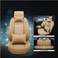 Best качество! Полный набор чехлы сидений автомобиля для Mercedes Benz C Class W204 2013 2007 модные удобные чехлы на сиденья, Бесплатная доставка