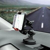 Arivn Dashboard Voorruit Zwaartekracht Sucker Auto Telefoon Houder Voor iPhone X Houder Voor Telefoon In Auto Mobiele Ondersteuning Smartphone Stand