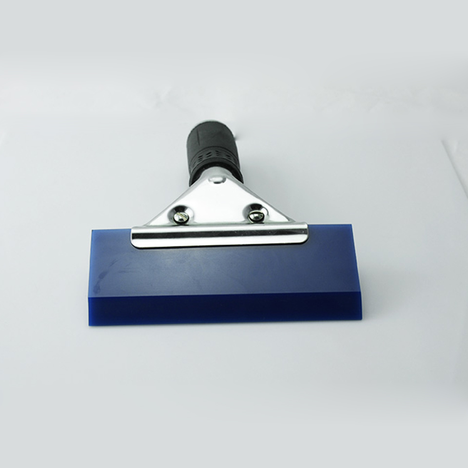 Image 3 - Imported High Quality Water Squeegee With Blue Max Rubber Scraper Blades MO 1557-in Car Stickers from Automobiles & Motorcycles
