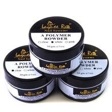 6g Nail Acrylic Powder White Pink Clear 3 Colors Acrylic Nail Manicure Tips Nail Art Tools