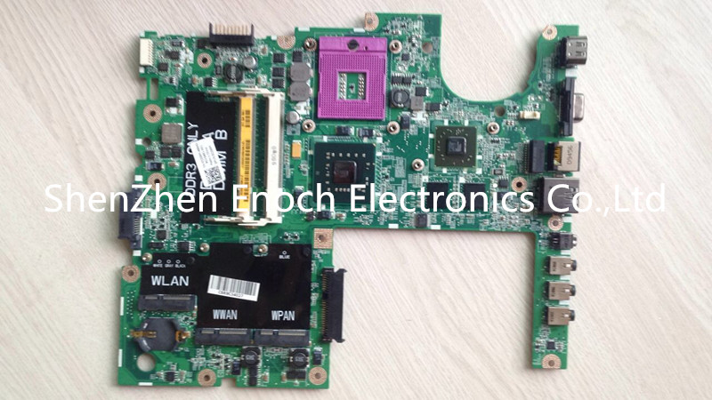 0C235M for Dell Studio 1555 Laptop motherboard with graphics DA0FM8MB8E0 100% Work Perfect