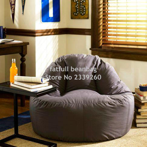 Outstanding Us 55 0 Cover Only No Filler Heavy Duty Fabric Living Room Bean Bag Chair Beanbag Sofa Beds In Living Room Sets From Furniture On Aliexpress Com Andrewgaddart Wooden Chair Designs For Living Room Andrewgaddartcom