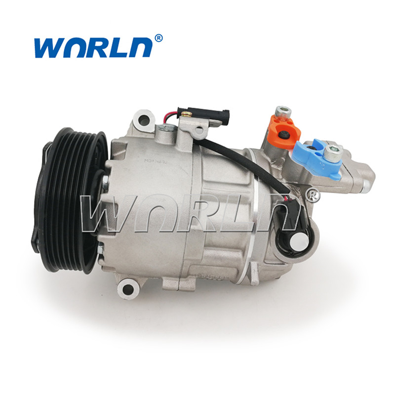 Auto CSE613C kompresor pro BMW 3 E81 E87E90 316i 318i 320i 6915380 64509145351 9156821 6PK model