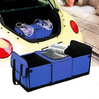 Car back seat organizer storage bag travel accessories 9