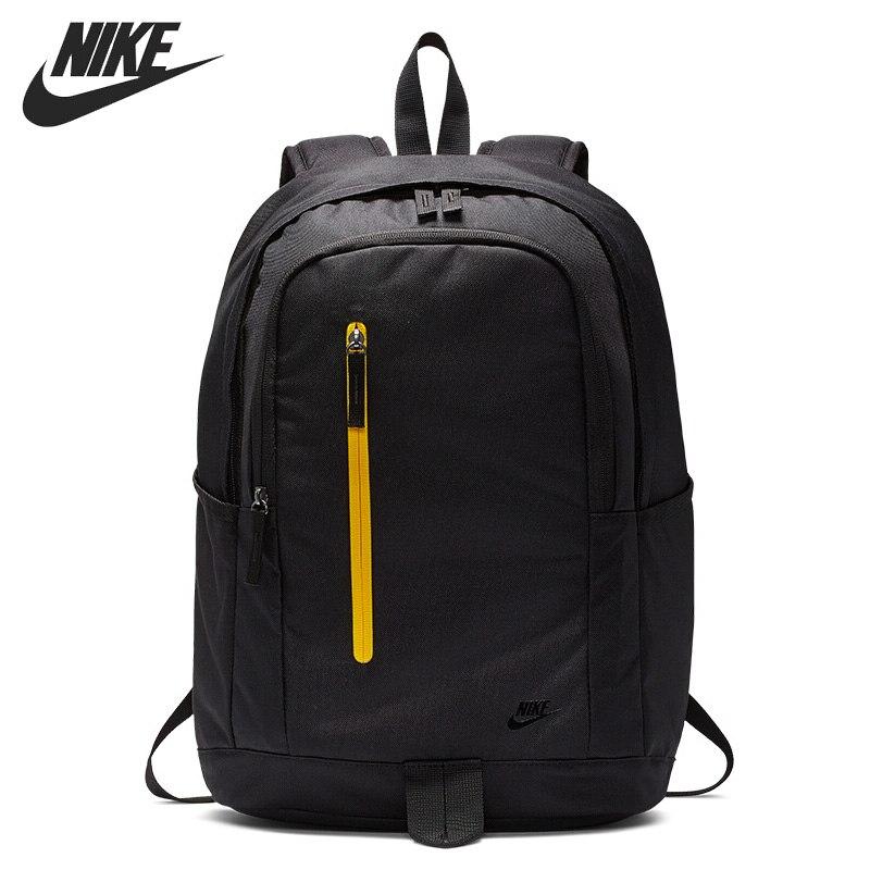 Original New Arrival NIKE NK ALL ACCESS SOLEDAY BKPK - S Unisex Backpacks Sports Bags