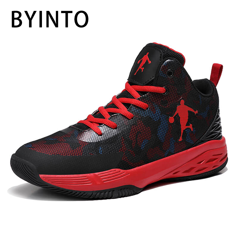Sneakers Shoes Basket-Ball Jordan High-Top New Gym Men For Male Homme Tenis Masculino