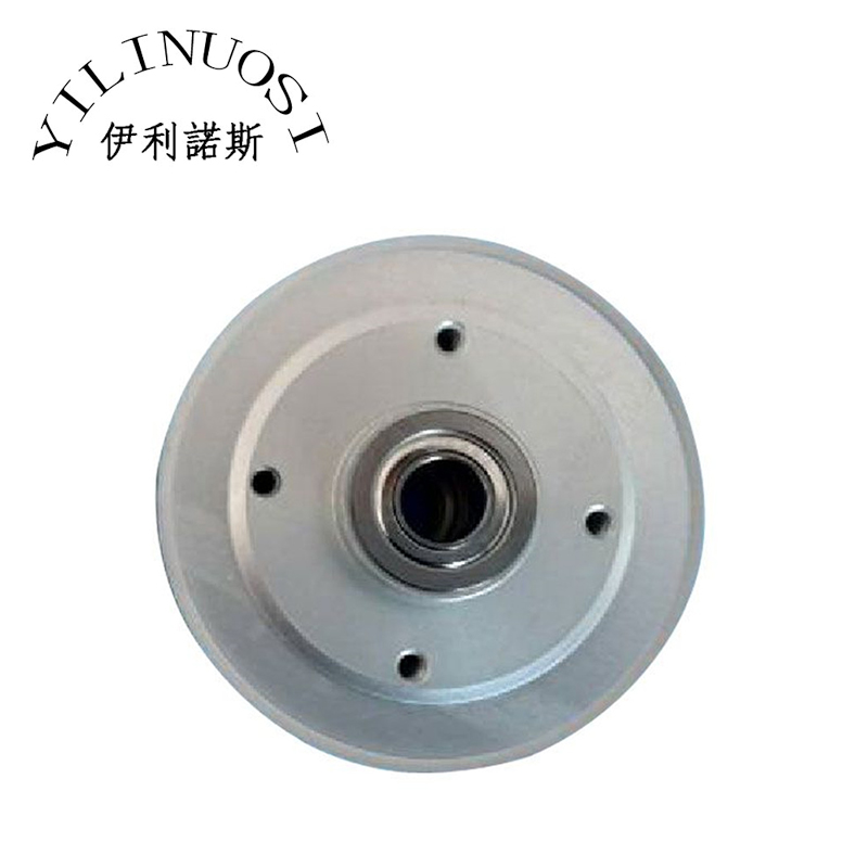 OEM Roland XC-540 / XJ-640 / 740 Belt Pully printer parts 100% oem roland rs640 parts printer pulley for rs 640 dx4 printer pully