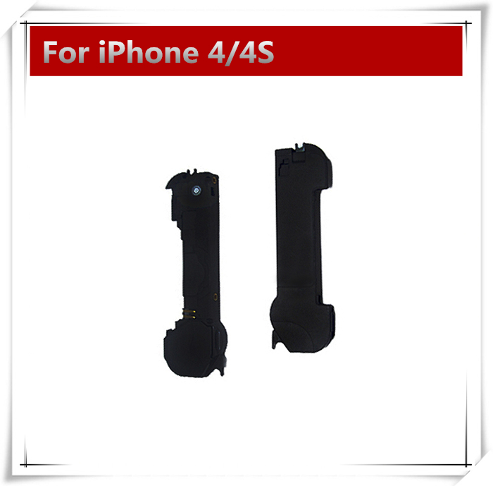20pcs/lot Top New Buzzer Ringer Loud Speaker For iphone 4 4S Replacement Parts Wholesale Free shipping