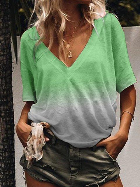 Summer Women Tee Shirts...