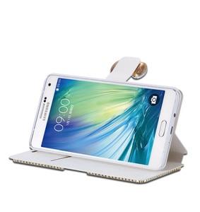 Image 4 - LaMaDiaa Luxury Bling RhinestoneเพชรสำหรับiPhone 11 12 Mini Pro Max XR X 6 Plus 7 8 plusกระเป๋าสตางค์ฝาครอบหนัง