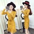 2017 новый классический китайский женщины долго cheongsam традиционный атласная qipao элегантный платье
