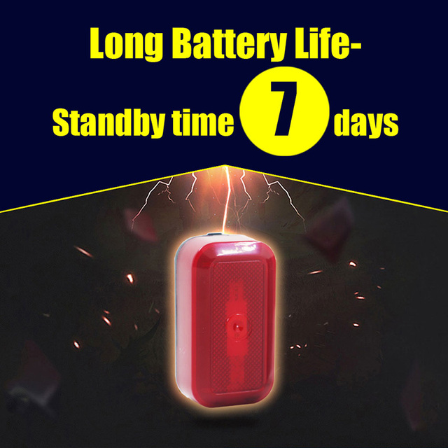 Mini GPS Tracker For Dogs Children - Bikes - Bags Waterproof Tracking Locator  - Standby 7 Days FREE Software APP Lifetime 3