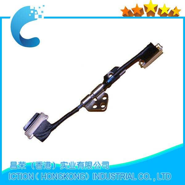 10pcs lot Original 13 3 LED LVDS Screen Cable LCD Cable For Macbook Pro Retina A1425