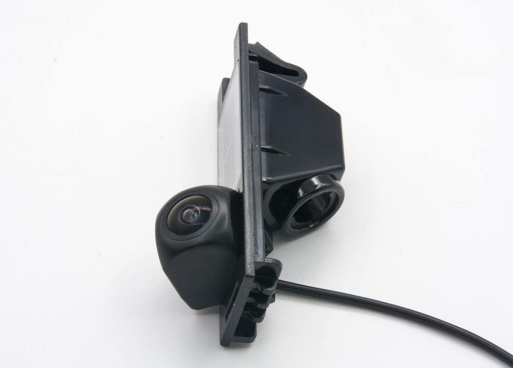 1080P MCCD Fisheye Car Rear view Camera For Hyundai Tucson IX35 2005 2006 2007 2008 2009 2010 2011 2012 2013 Car Reverse Camera