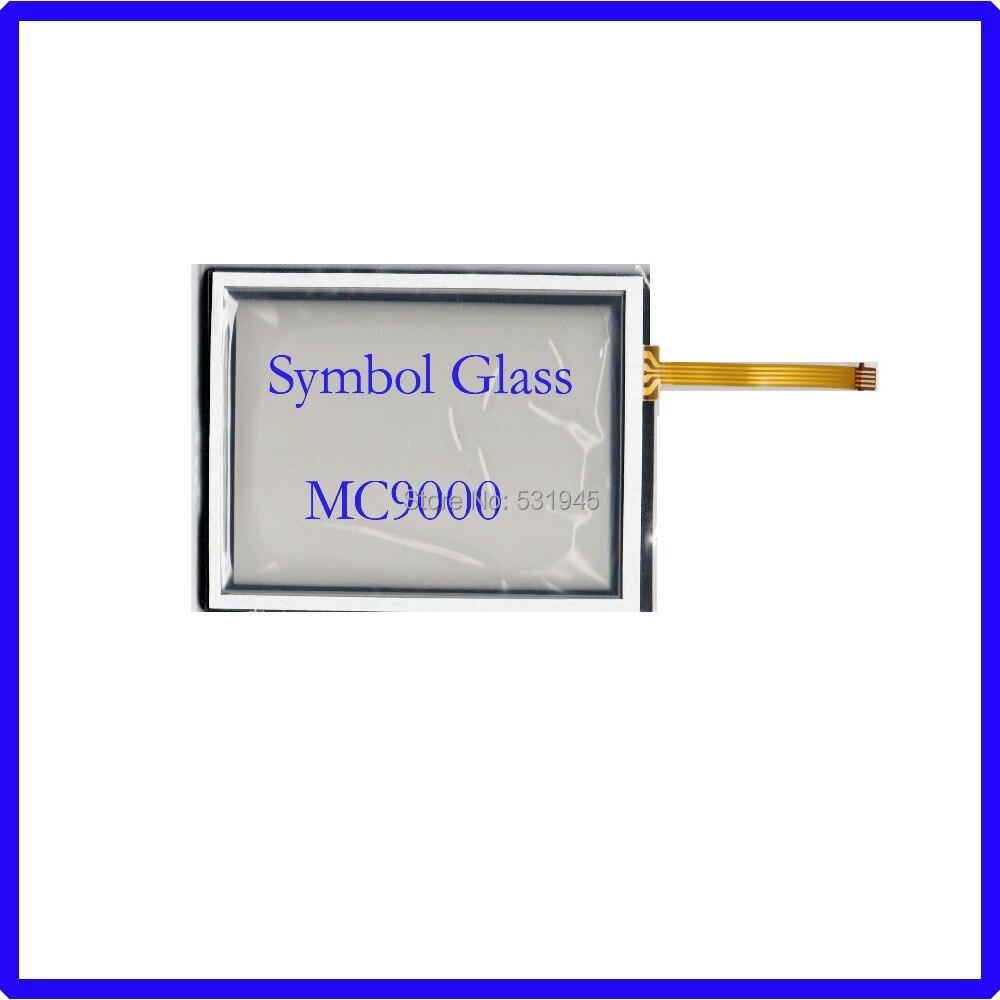 ZhiYuSun Digitální skleněná čočka LCD Moduly Nový Symbol MC9090 MC9060 MC9000 Dotyková Deska