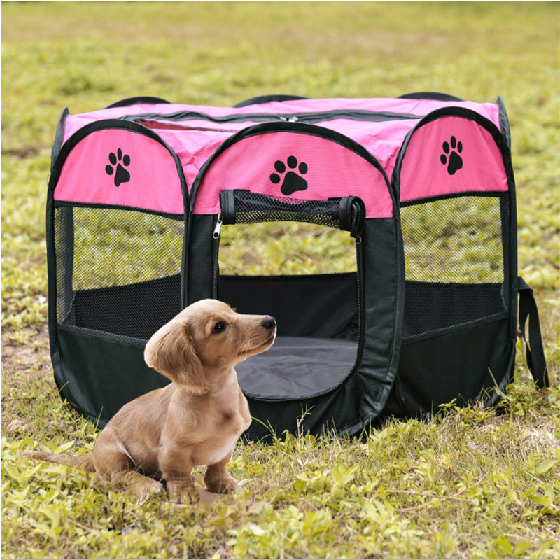 Portable-Folding-Pet-Tent-Dog-House-Cage-Dog-Cat-Tent-Playpen-Puppy-Kennel-Easy-Operation-Octagonal(11)