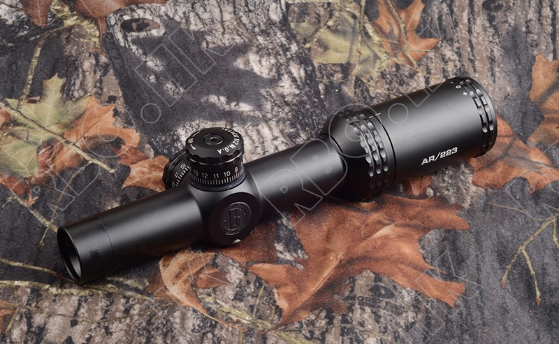 Ar Optics 1-4x24mm Rifle Scope For Drop Zone Bdc Reticle 1.25 Inch Diameters Fit Hunting Shooting Rbo M5849 rambo cs 4 12x44 rifle scope hunting shooting rbo m2169