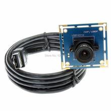 Full HD 1080P 2 megapixel CMOS OV2710 60fps (at 720P) mini uvc webcam cmos usb board camera module