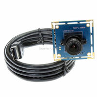 Full HD 1080P 2 megapixel CMOS OV2710 60fps (at 720P) mini uvc webcam cmos usb board camera module