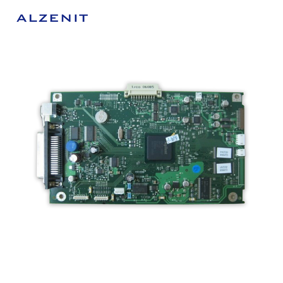 GZLSPART For HP 3020 Original Used Formatter Board Parts On Sale