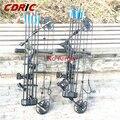 Conjuntos de arco y flecha de polea compuesta 30-70 lbs arco ajustable caza deportes al aire libre caza