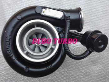 Kinugawa Billet Turbo rueda de compresor para HOLSET HX40 y para Cummins  4027354 (60/83mm) 7 + 7