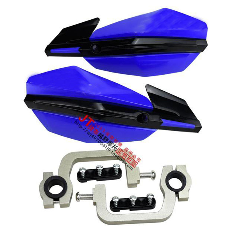 Motorcycle Handguard Hand Guard For Pit Dirt Bike Motocross Enduro Supermoto Racing ATV Quad CRF YZF KTM KXF RMZ KLX DRZ