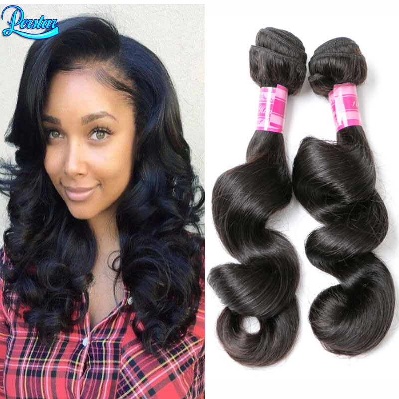 Noble hair weave chinese goods catalog chinaprices 7a unprocessed virgin hair malaysian loose wave curly weave human wet and wavy websites good cheap pmusecretfo Images