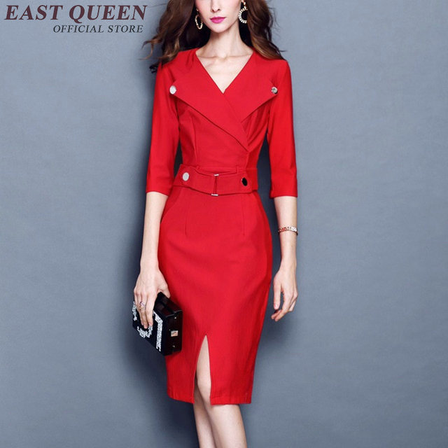 Womens Business Suits Dress Clothes Las Autumn Office
