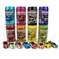 Multicolor Coca-cola Pode Mini Velocidade RC Radio Remote Control Racing Micro Toy Car Presente