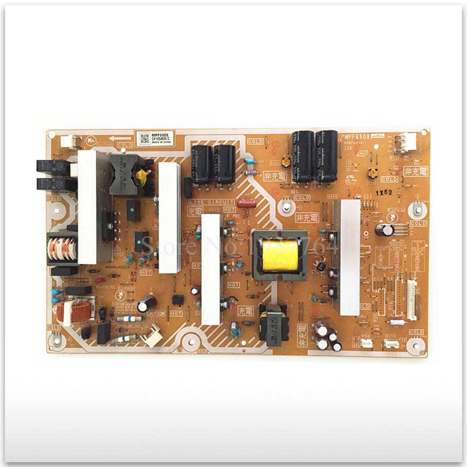 все цены на Original power supply board MPF6908 MPF6907 MPF6909 онлайн