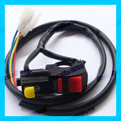 Buy Off Road Motorcycle Electric Starter
