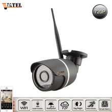 36pcs Leds HD 720P IP Camera Outdoor Audio CCTV Camera Wifi Onvif2.0 Security Waterproof  Night Vision Wireless Security Camera