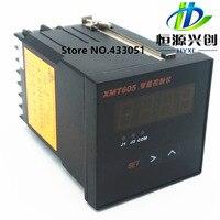 インテリジェント温度、圧力レベル表示制御デバイス入力信号:熱電対熱抵抗電流信号