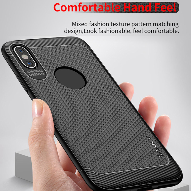 For Iphone X 10 silicone (1)