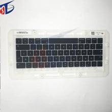 Идеально подходит для MacBook Pro 13 ''15'' Retina TouchBar A1706 A1707 Hrvatska Хорватия хорватский HR клавиши клавиатуры ключ Шапки комплекты
