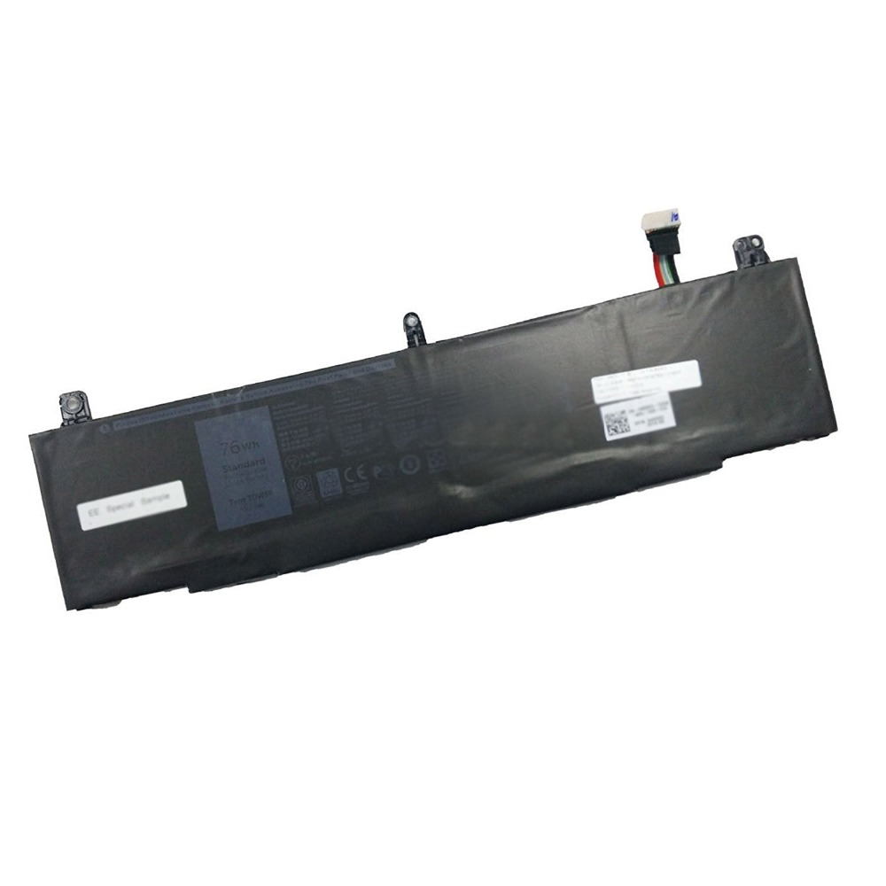 все цены на JIAZIJIA 15.2V 76Wh Battery for Dell AlienWare TDW5P Series Laptop