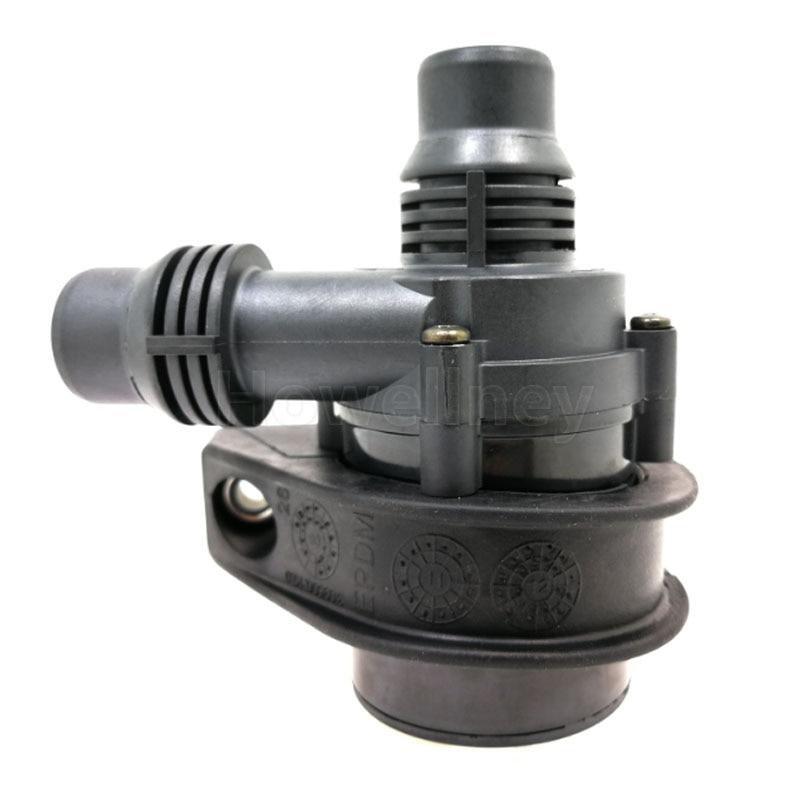 64116922699 Additional Auxiliary Water Pump for BMW X5 E67 E66 E65 E61 E60 E53 E39 E38 BMW 745i 745Li 750i 750L for bmw e65 e66 7 series oem front window windshield wiper blade set new 745i b7 oe 61 61 0 442 837 new