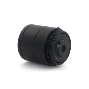 Image 5 - 2 cái 6 mét Ống Kính 3MP CS Mount HD CCTV Camera lens cho Day/đêm CCD An Ninh CCTV camera miễn phí Vận Chuyển
