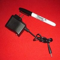 Ultimate Sharpie pen Magic Tricks Coin Vanishing magic props