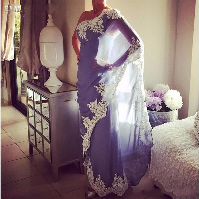 Aliexpress.com : Buy SML 2017 Evening Dresses Indian Chiffon ...