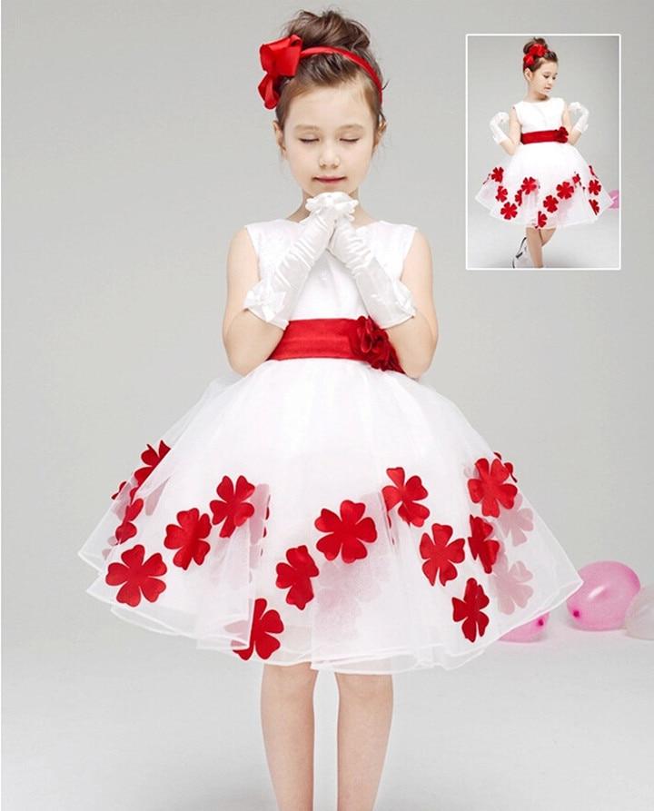 Aliexpress.com : Buy 2015 Explosion Models Kids Formal Dress ...