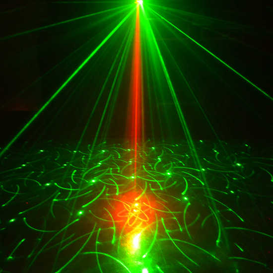 Christmas Green Color.Disco Light Led Stage Lamp Laser Light 40 Patterns Red Green Color Lighting Christmas Laser Projector Party Lights